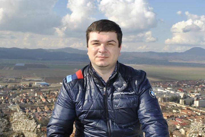 Dumitru, 36, Kishinev, Moldova