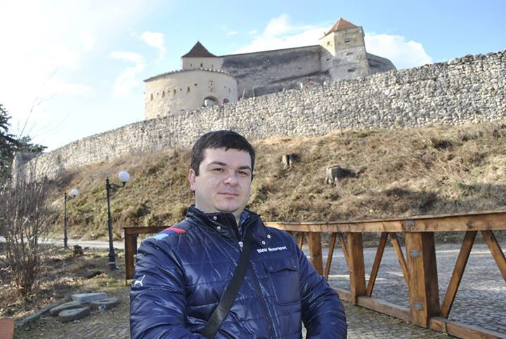 Dumitru, 35, Kishinev, Moldova