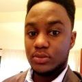 jay curtis, 27, Accra, Ghana