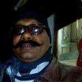 Shirish Choudhary, 38, Bhopal, India
