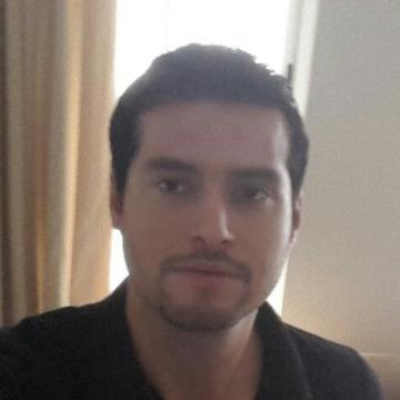 Kareem, 34, Dubai, United Arab Emirates
