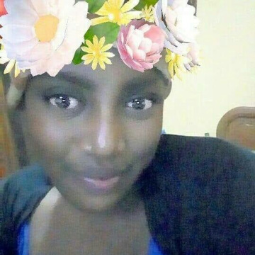 Hane, 25, Dakar, Senegal