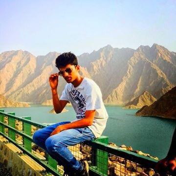 Swagboy, 27, Dubai, United Arab Emirates