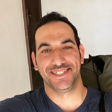 Jaber Al, 32, Muscat, Oman