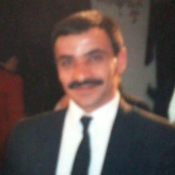 Yılmaz Açıkalın, 53, Istanbul, Turkey