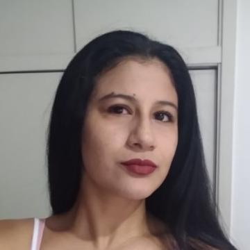 linda yurley martinez gon, 23, Antioquia, Colombia