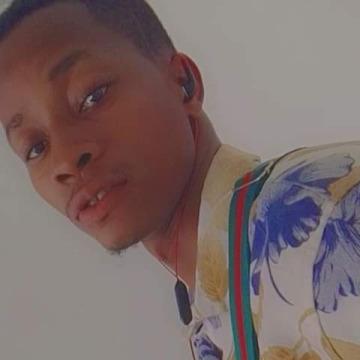 Flex prince, 26, Lagos, Nigeria