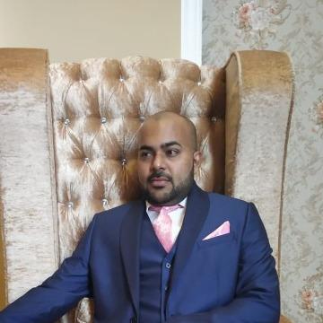 Er Gurmeet Singh, 29, Mukerian, India