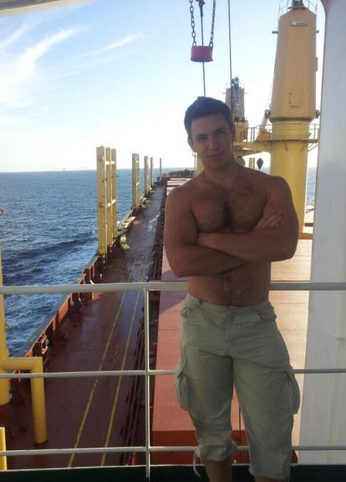 Kirill, 26, Murmansk, Russian Federation
