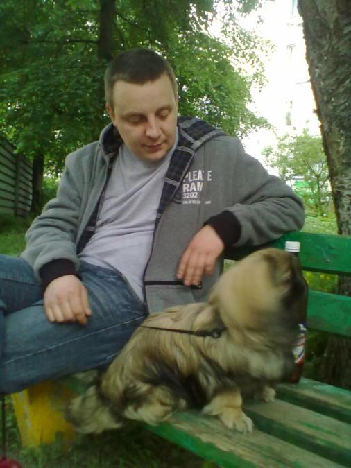 Aleksandr, 38, Khmelnytskyi, Ukraine