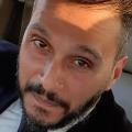 Ahmed Hussein, 39, Giza, Egypt