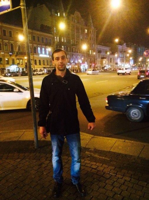 Владимир, 35, Minsk, Belarus