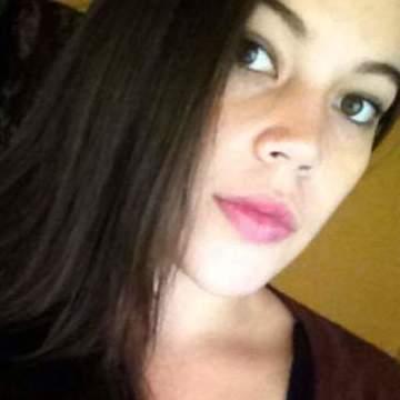 Daniella, 23, Guatemala City, Guatemala