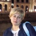 Galina Shargaeva, 54, Minsk, Belarus