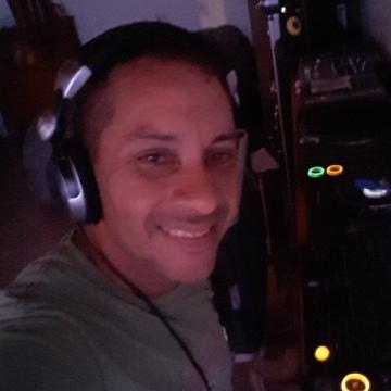 Hector, 42, Buenos Aires, Argentina