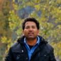 Devendra Rathor, 42, Mumbai, India