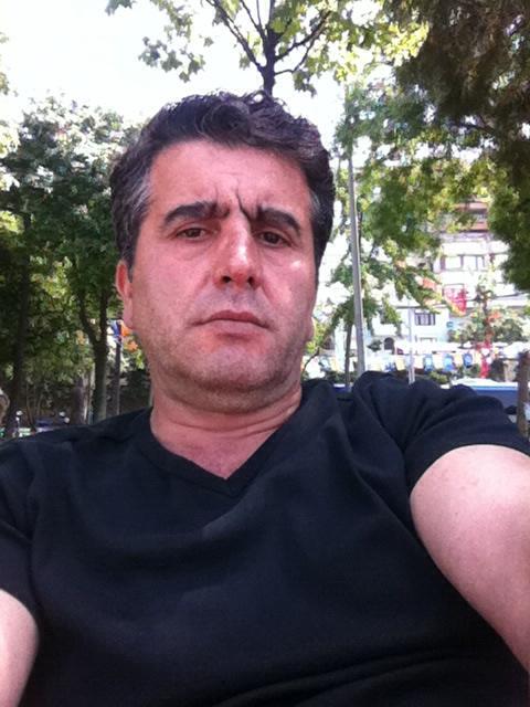 Rasim, 52, Trabzon, Turkey