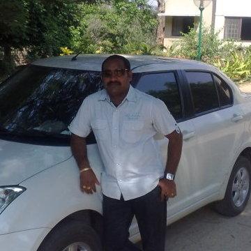 chowdarynellore, 39, Nellore, India