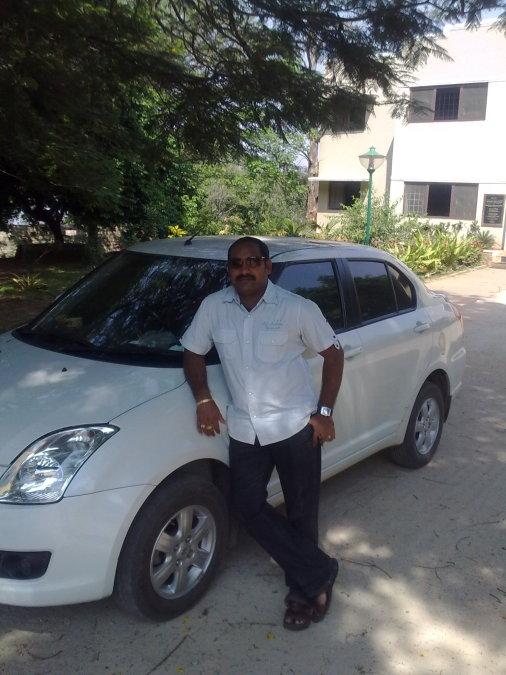 chowdarynellore, 41, Nellore, India