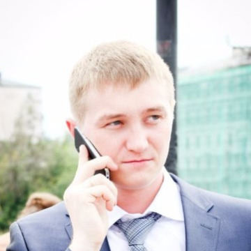 максим, 39, Bavly, Russian Federation