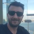 Sudi, 36, Istanbul, Turkey