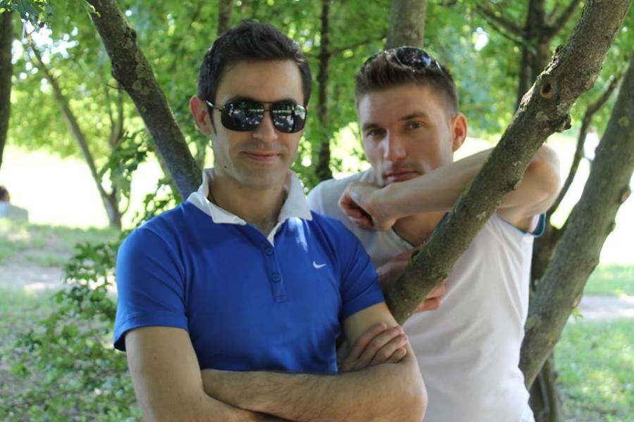 Andrii Pavel, 34, Odesa, Ukraine