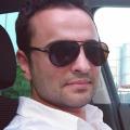 Ahmet Geçilmez, 27, Istanbul, Turkey
