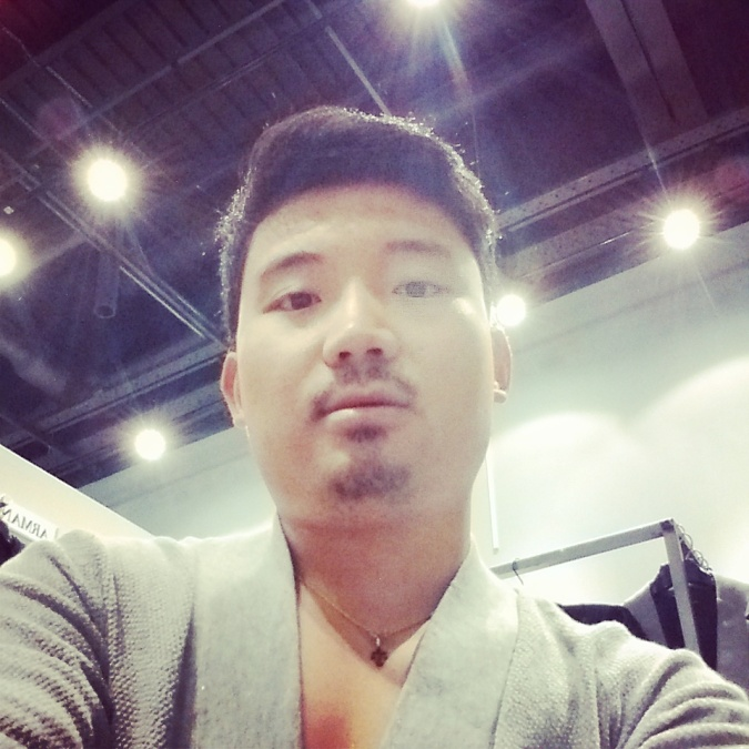 Tony Chen, 32, Moscow, Russian Federation