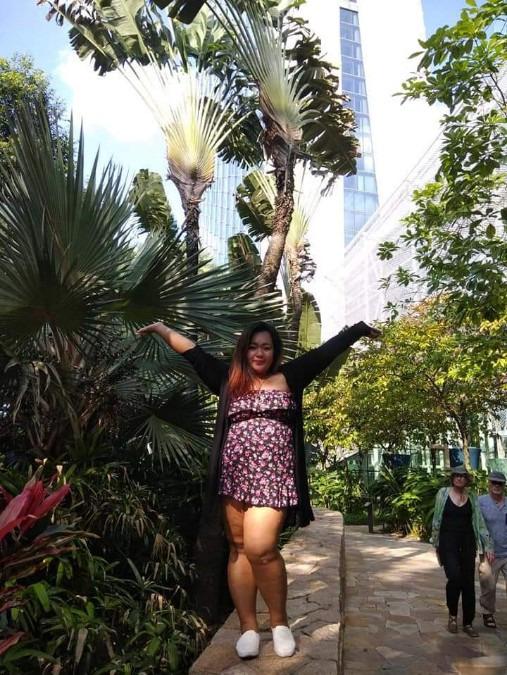 Yeng, 29, Singapore, Singapore