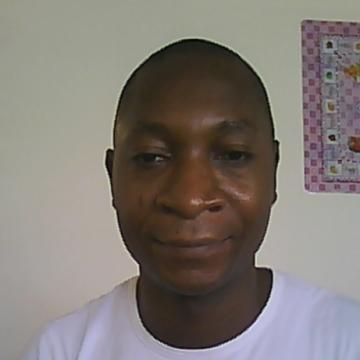 francis, 43, Lome, Togo