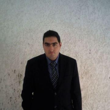Ahmed Rashad, 32, Alexandria, Egypt