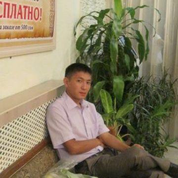 АЗАМАТ, 36, Bishkek, Kyrgyzstan