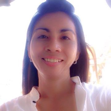 Tipsarin, 37, Bangkok, Thailand
