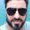 Can Asi, 31, Istanbul, Turkey