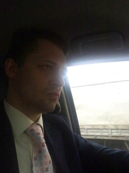 Denis Chulkov, 43, Moscow, Russian Federation