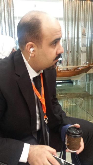 Pilot, 48, Jeddah, Saudi Arabia