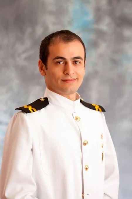 mazhar ekinci, 27, Mersin, Turkey
