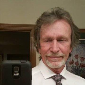Don Burdick, 70, Las Vegas, United States