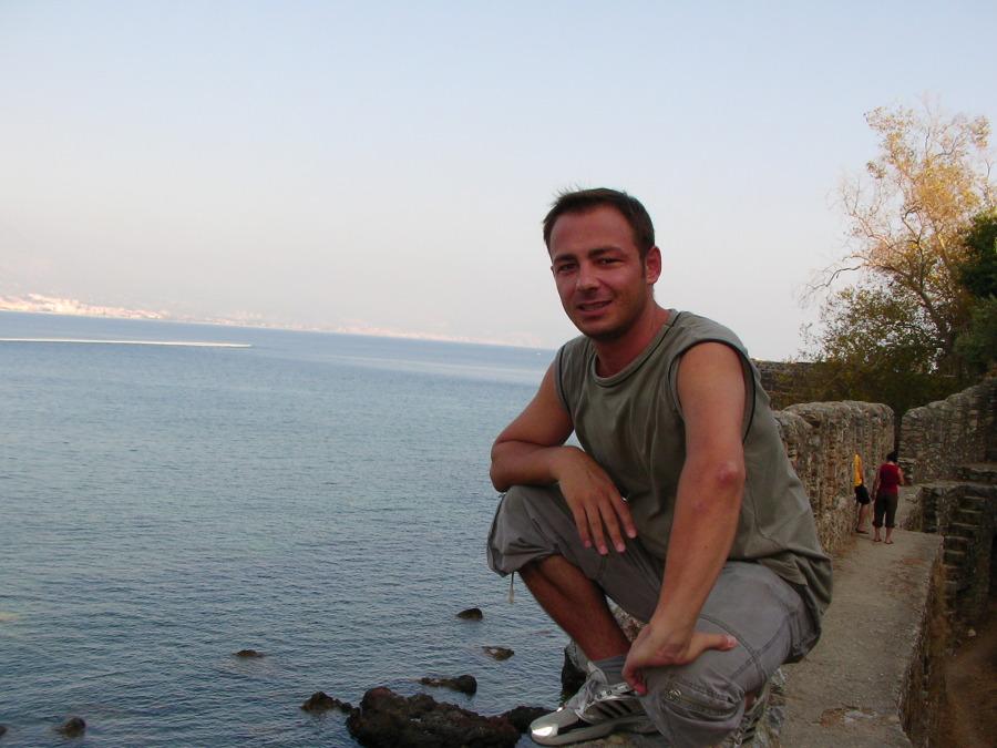 selim, 33, Antalya, Turkey