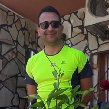 ibrahim, 53, Izmir, Turkey