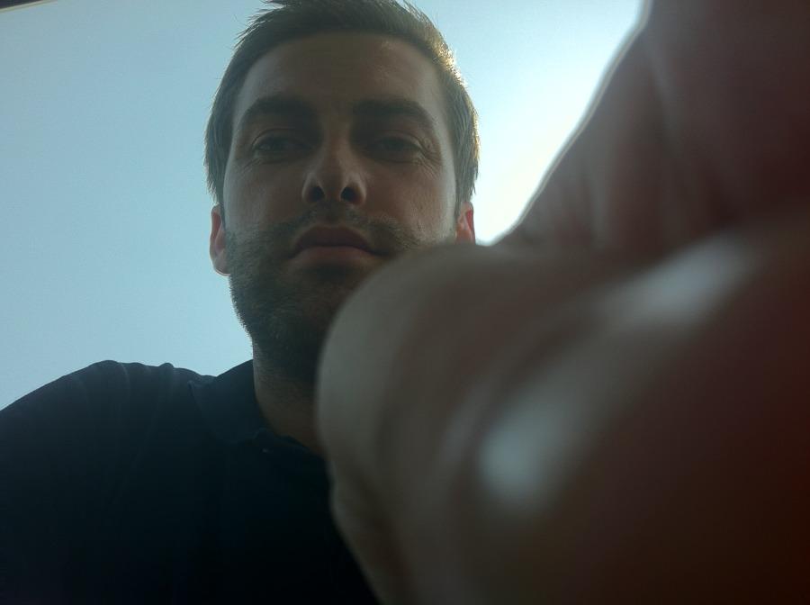 Alder Bolkvadze, 35, Batumi, Georgia