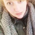 Анна Еременка, 27, Dnipro, Ukraine
