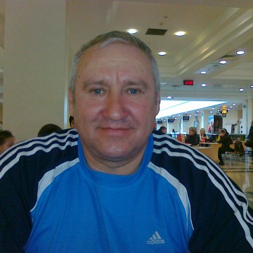Viktor Makarov, 63, Syzran, Russian Federation