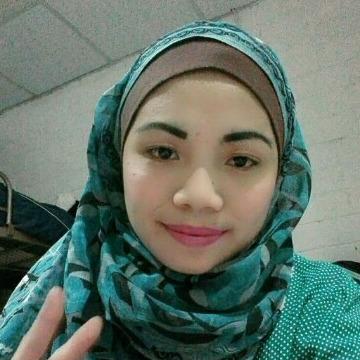 Metchiko Chao, 31, Kuwait City, Kuwait