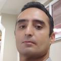 Alican Sunalı, 35, Istanbul, Turkey
