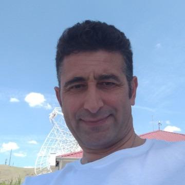 Tugrul, 41, Ankara, Turkey