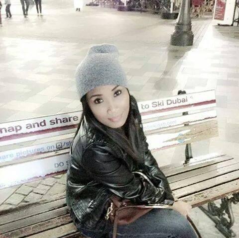 Ann, 35, Dubai, United Arab Emirates