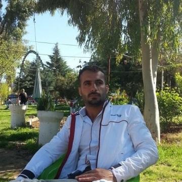 Emrullah, 34, Mardin, Turkey