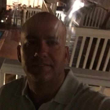James Forwood, 39, Neuquen, Argentina