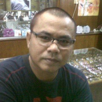 abenk, 47, Padang, Indonesia